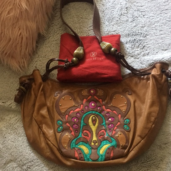 c69e71a6968 Cole Haan Bags | Rare G Series Boho Bag 4 Summertime | Poshmark